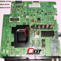 BN41-02156 /  BN94-07341G / HIGH_X14H MAİN BOARD