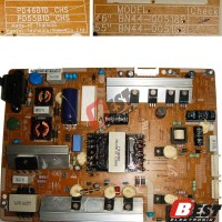 BN44-00518B , BN44-00519B , PD46B1D_CHS ,  PD55B1D_CHS POWER BOARD