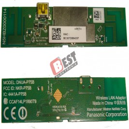 DNUA-P75B , N5HBZ0000114 ,  Panasonic WİRELESS LAN ADAPTÖR