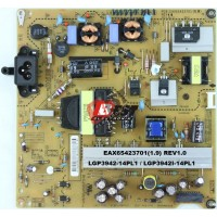 EAX65423701(2.0) , LGP3942-14PL1 , LGP3942I-14PL1 POWER BOARD