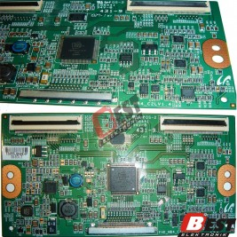 FHD MB4 C2LV1.4  T-con Display Board