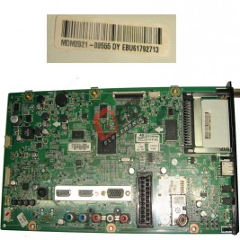 EAX64559003 , EBU61792713 , M2252D  MAİN BOARD