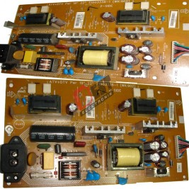 715G3338-1 ,ATV+DTV Pvr 19'' 22'', 22PFL3404 POWER BOARD