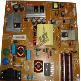 715G6161-P02-W21-002E , PHİLİPS 32pfk4309 POWER  BOARD