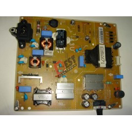 EAX67209001 ,  LGP43DJ-17U1 , EAY64529501 , 43UJ630V  POWER BOARD